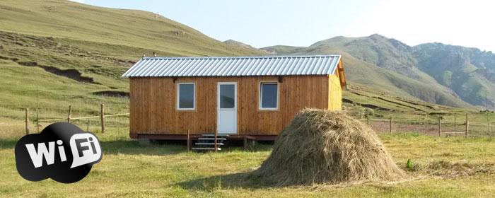 guesthouse armenia